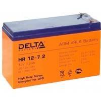 Батарея для UPS Delta HR 12-7.2