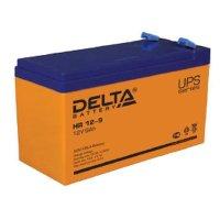 Батарея для UPS Delta HR 12-9