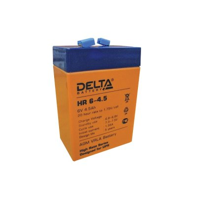 батарея для UPS Delta HR 6-4.5