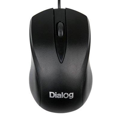 мышь Dialog Comfort MOC-15U