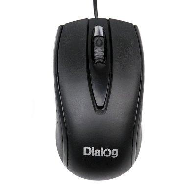мышь Dialog Comfort MOC-17U