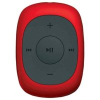 MP3 плеер Digma C2L 4GB Red