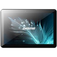 Планшет Digma CITI 1590 3G Black