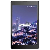 Планшет Digma CITI 7507 4G Black