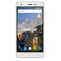 Смартфон Digma Citi ATL 4G White