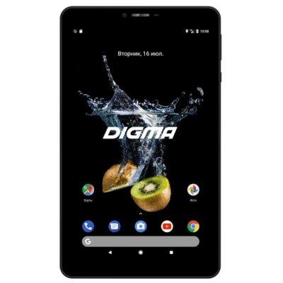 планшет Digma CITI Octa 70 Black