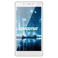 Смартфон Digma Citi Z530 3G White