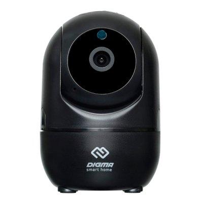 IP видеокамера Digma DiVision 201 Black