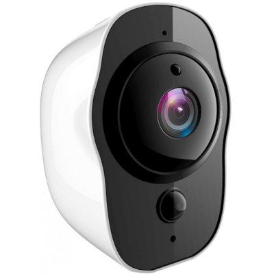 IP видеокамера Digma DiVision 700 White-Black