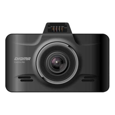 видеорегистратор Digma FreeDrive 560