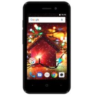 Смартфон Digma Hit Q401 3G Black