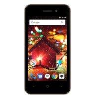 Смартфон Digma Hit Q401 3G Gold