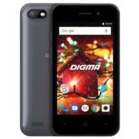 Смартфон Digma Hit Q401 3G Grey