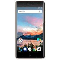 Смартфон Digma Hit Q500 3G Gold