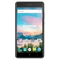 Смартфон Digma Hit Q500 3G Grey