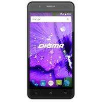 Смартфон Digma Linx A450 3G Black