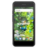 Смартфон Digma Linx A453 3G Black