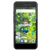 Смартфон Digma Linx A453 3G Grey