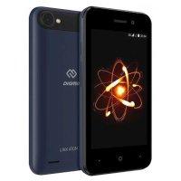 Смартфон Digma Linx Atom 3G Blue