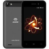 Смартфон Digma Linx Atom 3G Grey