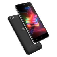 Смартфон Digma Linx X1 Pro 3G Black