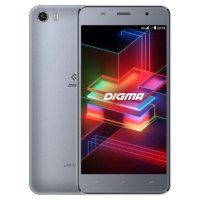 Смартфон Digma Linx X1 Pro 3G Grey