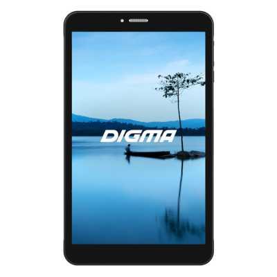 планшет Digma Optima 8027 3G Black