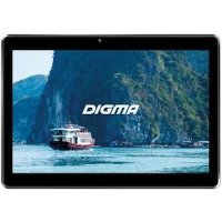 Планшет Digma Plane 1584S 3G Black