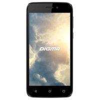 Смартфон Digma Vox G450 3G Black