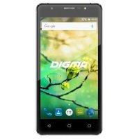 Смартфон Digma Vox G500 3G Black
