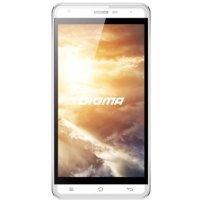 Смартфон Digma Vox S501 3G White