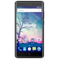 Смартфон Digma Vox S508 3G Black