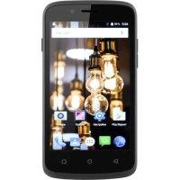 Смартфон Digma Vox VS4002PG 3G Black