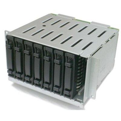 дисковая корзина HPE 872233-B21