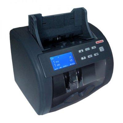 счетчик банкнот DoCash 3400 HD SD-UV