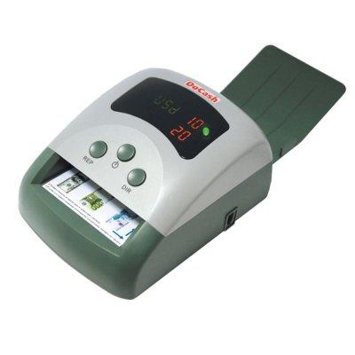 детектор валют DoCash 410 RUB без АКБ
