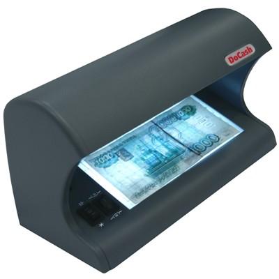 детектор валют DoCash 530