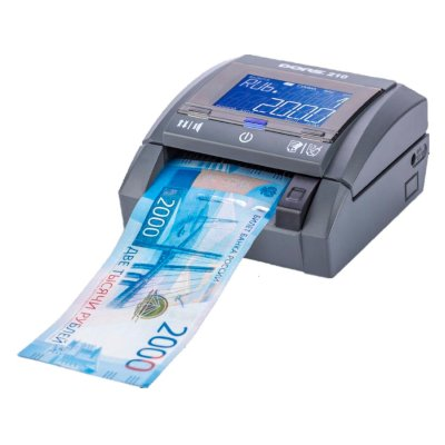 детектор валют Dors 210 Compact FRZ-036191