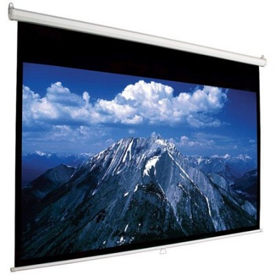 экран для проектора Draper Accuscreen Electric 800043A