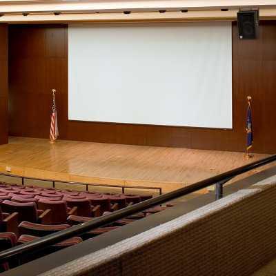 экран для проектора Draper Paragon/E PAE278MW