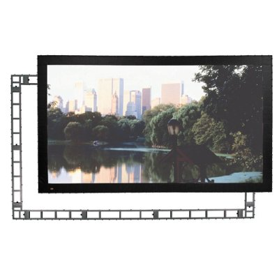 экран для проектора Draper Stagescreen 383293
