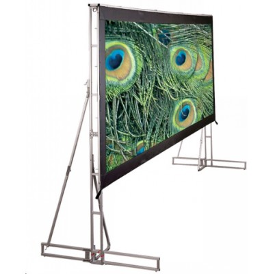 экран для проектора Draper Truss-Style Cinefold 1621285