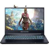 Ноутбук Dream Machines G1650Ti-15RU40