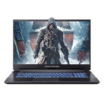 ноутбук Dream Machines G1650Ti-17RU53