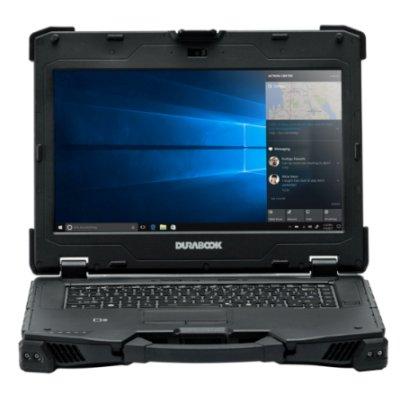 ноутбук Durabook Z14I Basic Z4A1A2DAEBXX