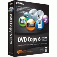 Программное обеспечение DVD Copy 6 Plus English DC6PLIEPC