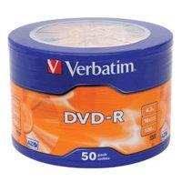 Диск DVD-R Verbatim 43731