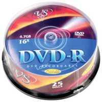 Диск DVD-R VS 20342
