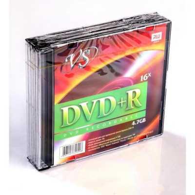 диск DVD+R VS 20519