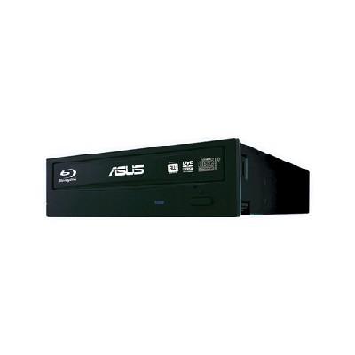 оптический привод DVD-RW ASUS BC-12D2HT-BLK-B-AS